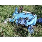 Sistemi di filtrazione statici a quarzite idrocicloni a for Filtro per irrigazione